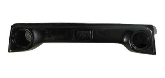 Console Do Teto Preto Troller 2003 Até 2008