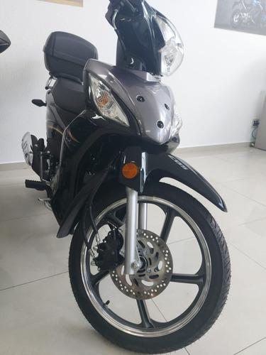 Haojue Nex 115 - Imperdivel - R