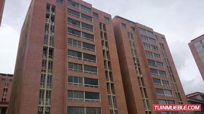 Apartamentos En Venta 16-13025