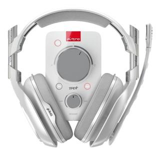 Auriculares Astro Logitech A40 Tr + Mixamp Xbox One Pc Mac