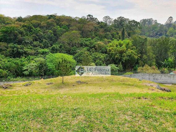 Terreno À Venda, 516 M² Por R$ 110.000,00 - Reserva Vale Verde - Cotia/sp - Te0081