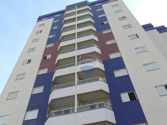 Apartamento Edifício Girassol, Pq Fabrício - Nova Odessa Por R$290.000,00 - Ap0159