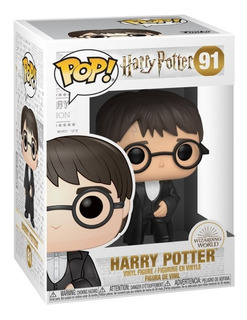 Harry Potter - Funko Pop - Harry Potter - Original - 91