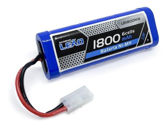 Bateria Nimh - 7.2v - 1800mah - Tamiya