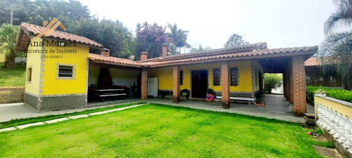 Chácara Para Venda Em Pinhalzinho, Zona Rural, 2 Dormitórios, 2 Banheiros, 4 Vagas - 139_1-1743517