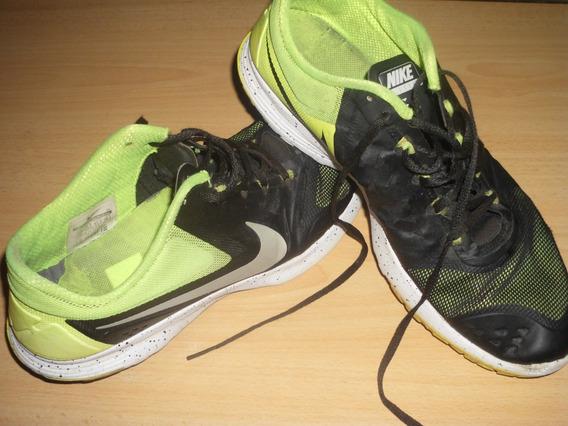 Zapatos Nike Fs Lite Trainer Ii 11.5us ~ 43-44 Vzla Usados