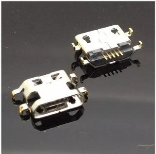 5 Conector Alcatel Pixi3 4009i 5010e Lenovo S890 (5unidades)