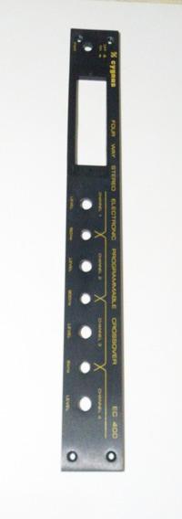 Painel Frontal Crossover Ec 400 Cygnus ( Original )