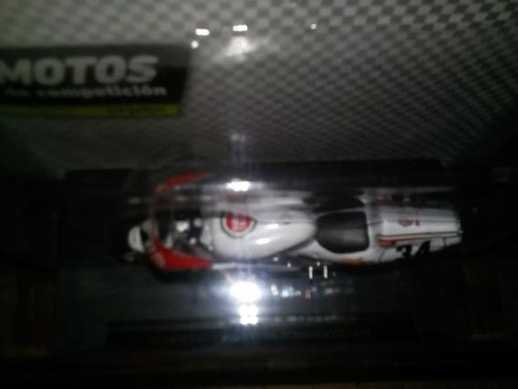Coleccion Motos Gp N° 2 Con Revista Honda Nsr500 Doohan 1998