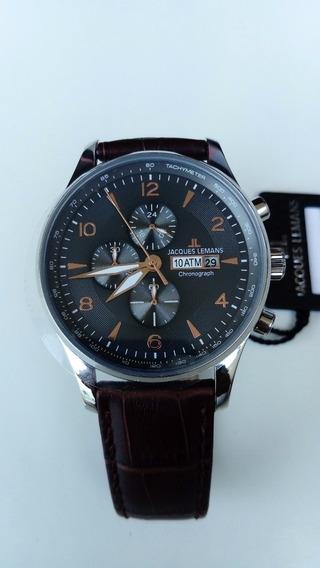 Relógio Jacques Lemans Lodon