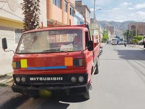 Se Vende Camion Mitsubishi En Buen Estado