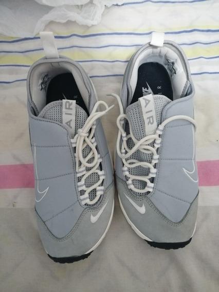 Zapatos Nike, Nuevos, Para Hombre, Talla 9, Medida Americana