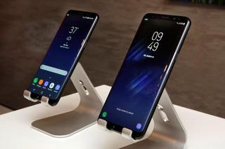 Samsung S9 Plus Novo