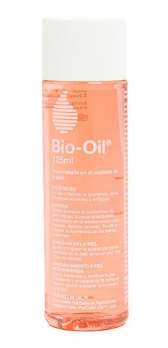 Bio Oil Cicatrices Estrias Manchas En La Piel 125ml