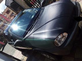 Chevrolet Corsa Wind 2001