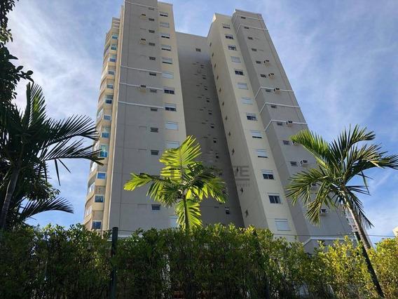 Apartamento À Venda No Parque Prado - Campinas/sp, Com 133 M². - Ap17941