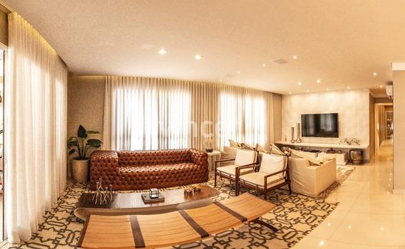 Apartamento - Jardim Goias - Ref: 620 - V-620