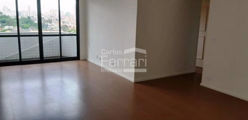 Imagem 1 de 15 de Ótimo Apartamento Próximo Ao Metrô Parada Inglesa!! - Cf33045