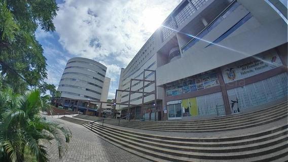 Oficina En Venta En Valles De Camoruco Valencia 20-24055 Lln