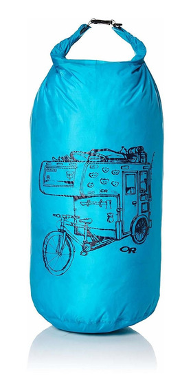 Outdoor Research Graphic Dry Sack 35l Dirtbag