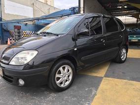 Renault Scenic 1.6 16v Expression Hi-flex 5p 2008