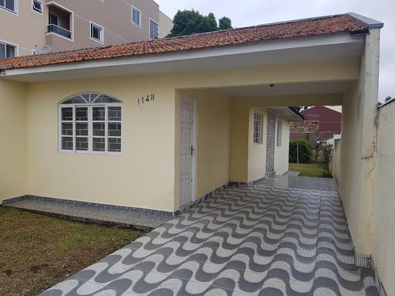 Casa Residencial - 02 Quartos Cidade Jardim 00028.002