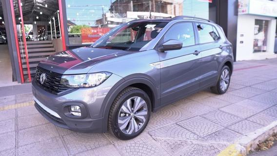 Volkswagen T-cross 1.0 200 Tsi Total Flex Comfortline