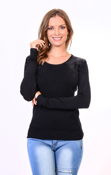 Sueter Para Mujer Capricho Collection Ck1-254