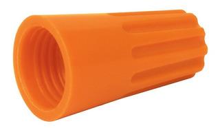 Capuchones Cable 12-14 Awg 10pzs Volteck 47329 | Capu-1214