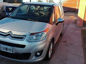 Citroën C3 Picasso 1.6 Exclusive 2013