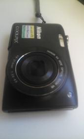 Camera Digital - Nikon Coolpix 3200