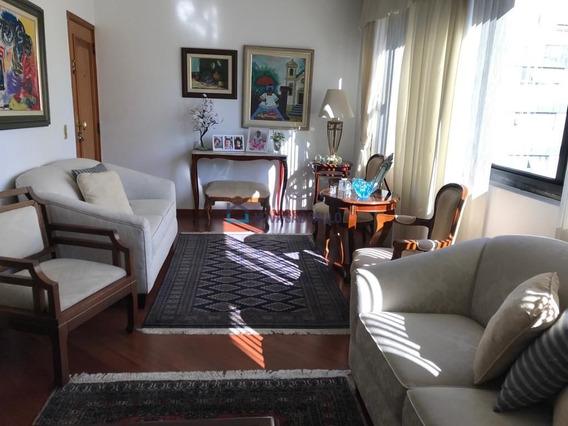 102m², 3 Dormitórios 1 Suíte E 1 Vaga Em Moema - Mo70