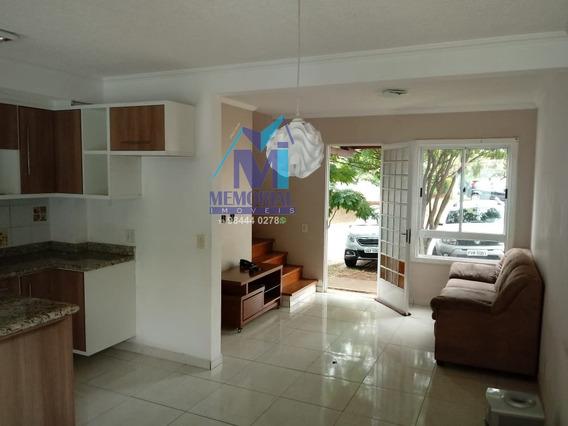 Casa A Venda No Bairro Jardim Interlagos Em Hortolândia - - 160-1