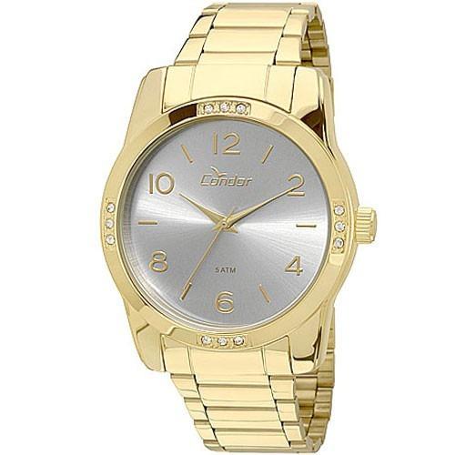 Relógio Condor Feminino Co2035koe/4k C/ Garantia E Nf