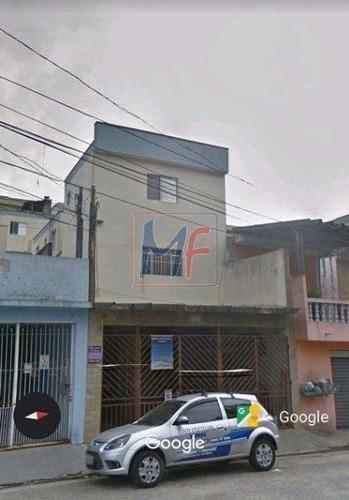 Imagem 1 de 2 de Ref: 11.133  Excelente Imóvel Com 4 Casas E Renda De 5 Mil Reais ( Base Jan/2020) No Bairro Vila Formosa. Estuda Proposta. - 11133