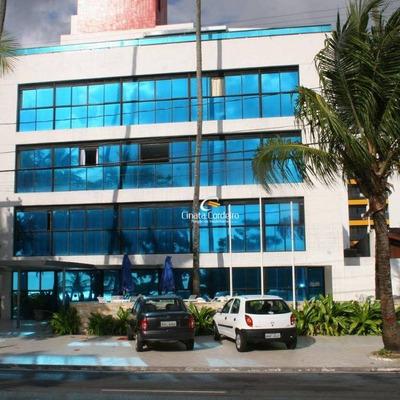 Flat Na Orla Do Cabo Branco-pb - Fl0067