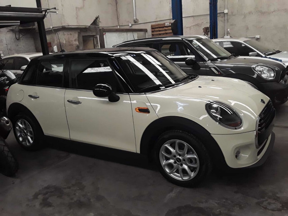 Mini Cooper 1.5 F55 Pepper 136cv 2020