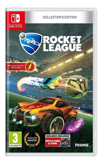 Rocket League Collector