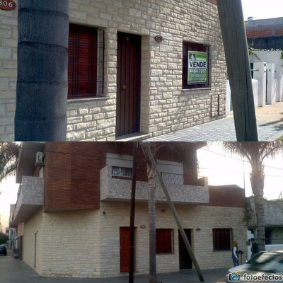 Ciudadela N, Casa 3 Amb Ph Al Frente Rentada Hasta 06/19