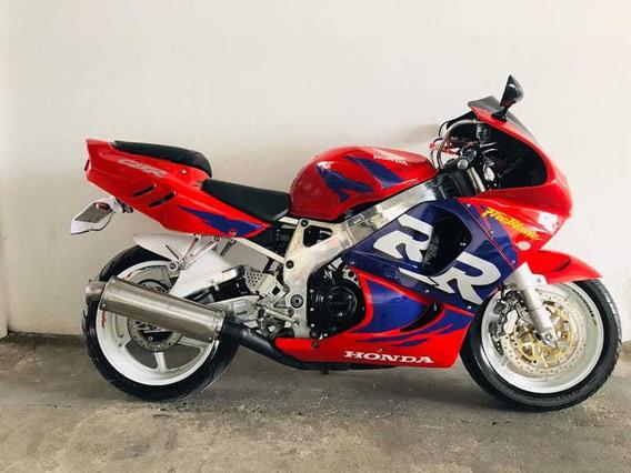 Honda Cbr 900 Rr 98
