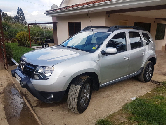 Renault Duster 2019 (automatica)