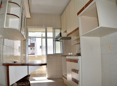 Apartamento Em Trindade, Florianópolis/sc De 98m² 3 Quartos À Venda Por R$ 420.000,00 - Ap261169