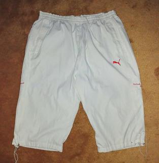 Short Pants Color Blanco Talla LBuen Estado.