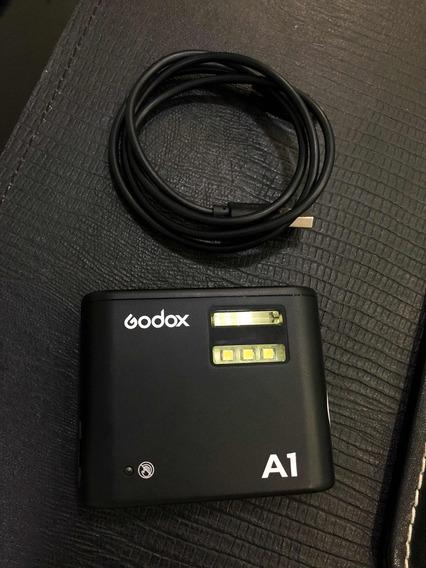Godox A1 (fotos Flash Com iPhone)