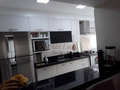 Imagem 1 de 15 de Ref 5308 Apartamento No Bairro Vila Osasco - Osasco - Sp - 5308