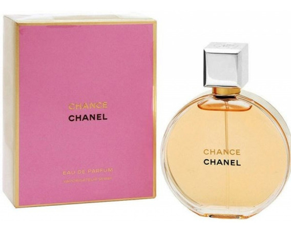 Perfume Original Chance Chanel - Decant Fração 5ml