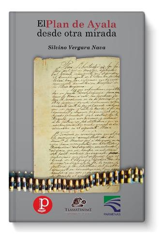 Imagen 1 de 2 de Libro Plan De Ayala