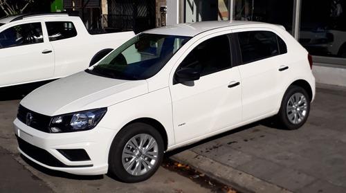 Vw 0km Volkswagen Gol Trend Automático Entrega Inmediata H