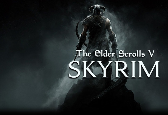 The Elder Scrolls V: Skyrim Pc (completo) - Digital