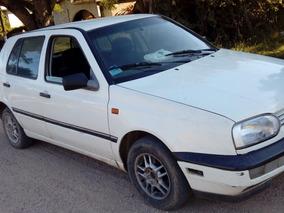 Volkswagen Golf D ! Lo Liquidamos A 80 Mil Pesos ! O Permuto